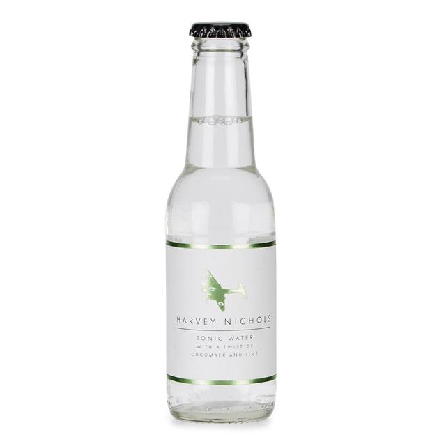 Harvey Nichols Tonic Water With A Twist Of Cucumber & Lime
