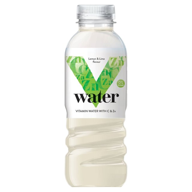 SoBe V Water Shield Lemon & Lime