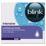 Blink Intensive Tears Protective Eye Drops