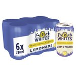 R Whites Traditional Cloudy Lemonade