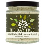 The Bay Tree Dill & Mustard Sauce