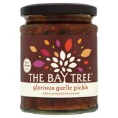 The Bay Tree Garlic Pickle