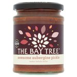 The Bay Tree Aubergine Pickle