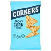 Corners Pop Corn Sea Salt