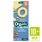 Organix Cheese Baby Biscuits