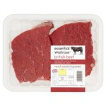 Essential Waitrose Beef Ranch Steak