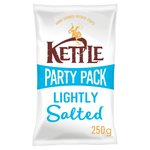 Kettle Chips Big Bag Lightly Salted