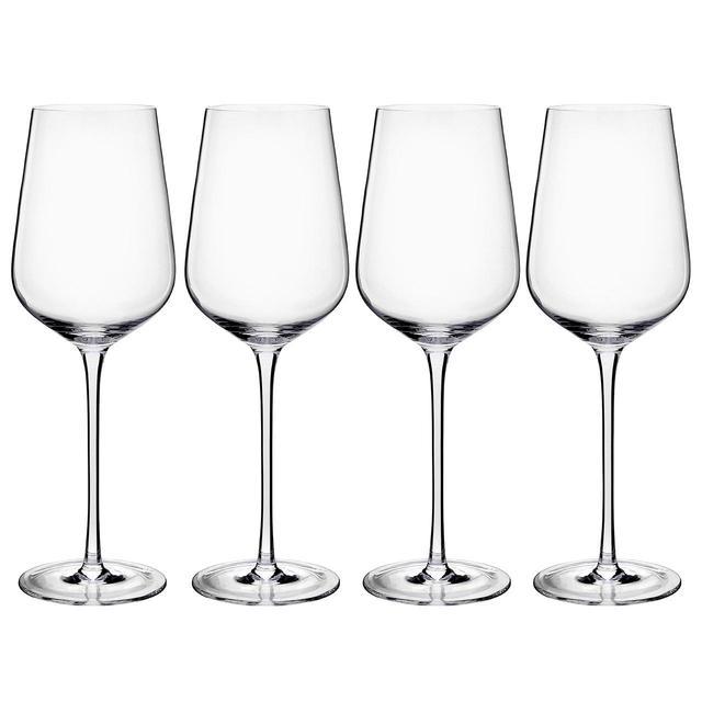 b7b7e2218211 Waitrose Red Wine Glasses Set 520ml 4 per pack from Ocado
