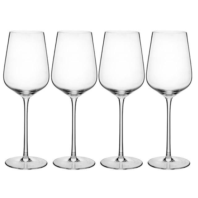 bad1c9e28372 Waitrose White Wine Glasses Set 450ml 4 per pack from Ocado