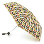 Orla Kiely Multi Stem Microslim Umbrella