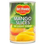 Del Monte Mango Slices in Light Syrup