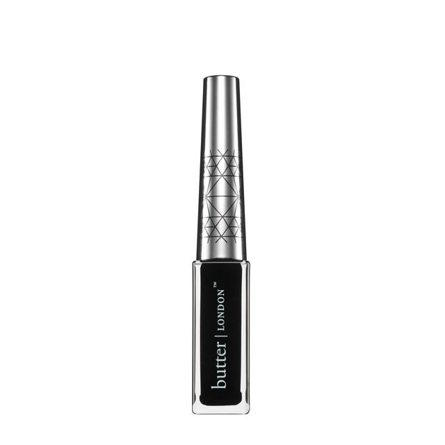 butter LONDON Iconoclast Liquid Liner, Brilliant Black