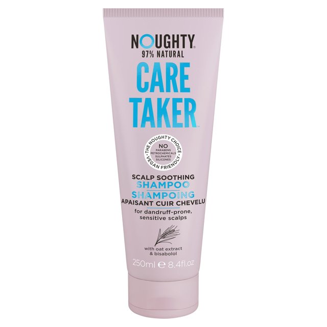Noughty Care Taker Shampoo | Ocado