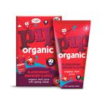 Pip Organic Blackcurrant, Raspberry & Apple Fruity Water