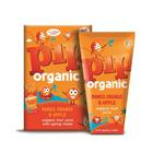 Pip Organic Mango Orange & Apple Fruity Water