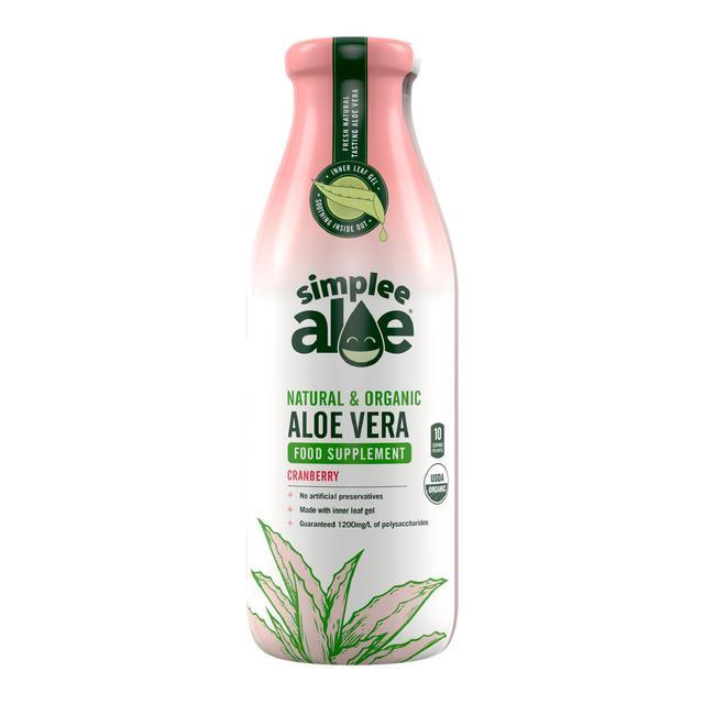 alo aloe vera juice review