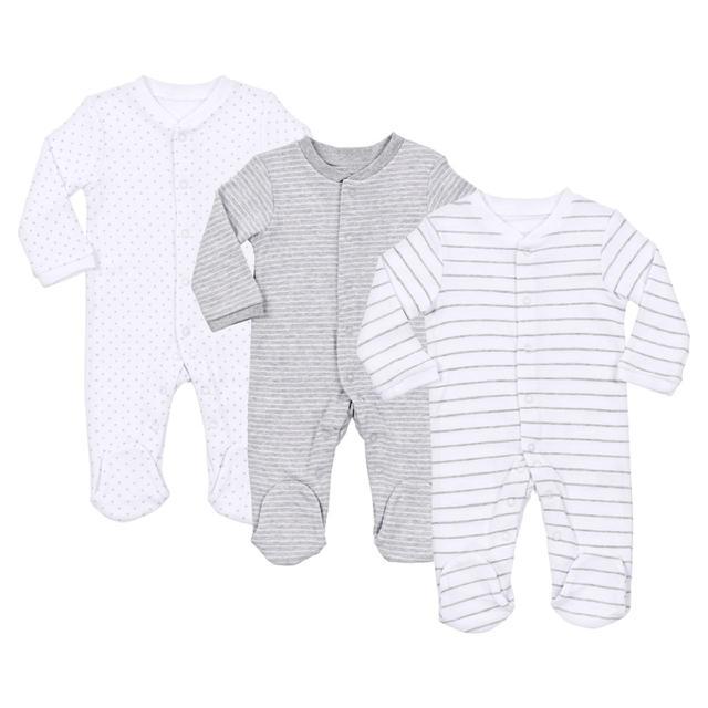 79d10d978ec0 Waitrose Mini Sleepsuits