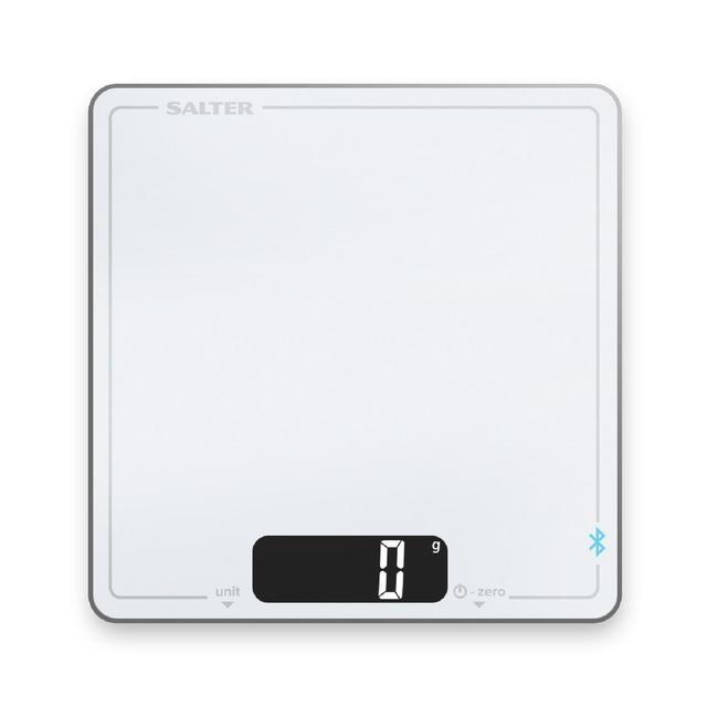 Salter Cook Bluetooth Kitchen Scale