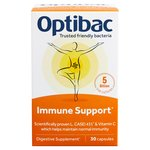 OptiBac Probiotics For Daily Immunity