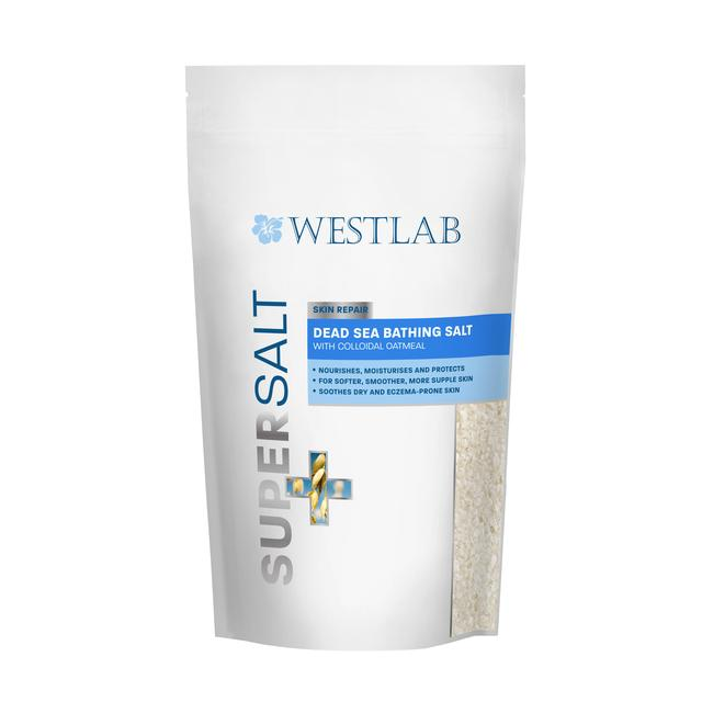 Westlab Skin Nourishing Dead Sea Supersalts