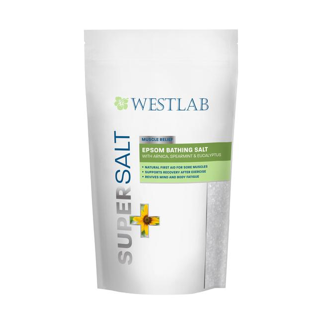 Westlab Muscle Relief Epsom Supersalts