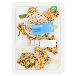 Waitrose World Deli Chicken Souvlaki