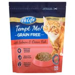 HiLife Tempt me! Grain Free with Salmon & Oceanfish