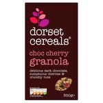 Dorset Cereals Chocolate & Cherry