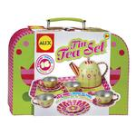 Alex Toys Tin Tea Set, 3yrs+