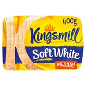 Kingsmill White Bread