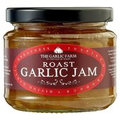 The Garlic Farm Roast Garlic Jam