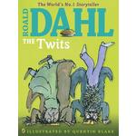 Roald Dahl The Twits Book