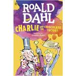 Roald Dahl Charlie and the Chocolate Factory Book