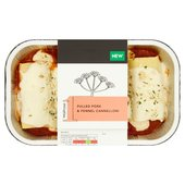 Waitrose 1 Pulled Pork Cannelloni