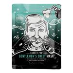 BARBER PRO Gentlemen's Face Mask