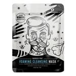 BARBER PRO Charcoal Face Mask Foaming & Cleansing