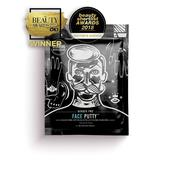 BARBER PRO Face Putty Peel Off Mask