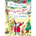 Quentin Blake Christmas Cards