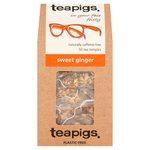 Teapigs Sweet Ginger Tea Bags