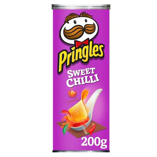 Pringles Sweet Chilli | Ocado