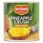Del Monte Crushed Pineapple In Juice