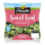 Florette Sweet Leaf Salad