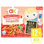Annabel Karmel Frozen Hidden Vegetable Bolognese