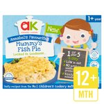 Annabel Karmel Frozen Mummy's Fish Pie