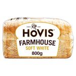 Hovis Premium Baked Farmhouse Soft White