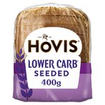 Hovis Lower Carb Seeded