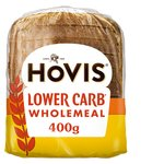 Hovis Lower Carb Wholemeal