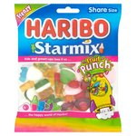 Haribo Starmix Frenzy Limited Edition