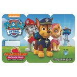 Paw Patrol Strawberry Fromage Frais