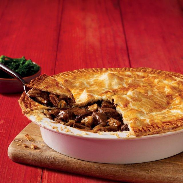 Colman's Steak Pie Recipe Mix | Ocado